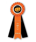 Disney Usine Made Custom Design Halloween Ruban Rosette Fleur