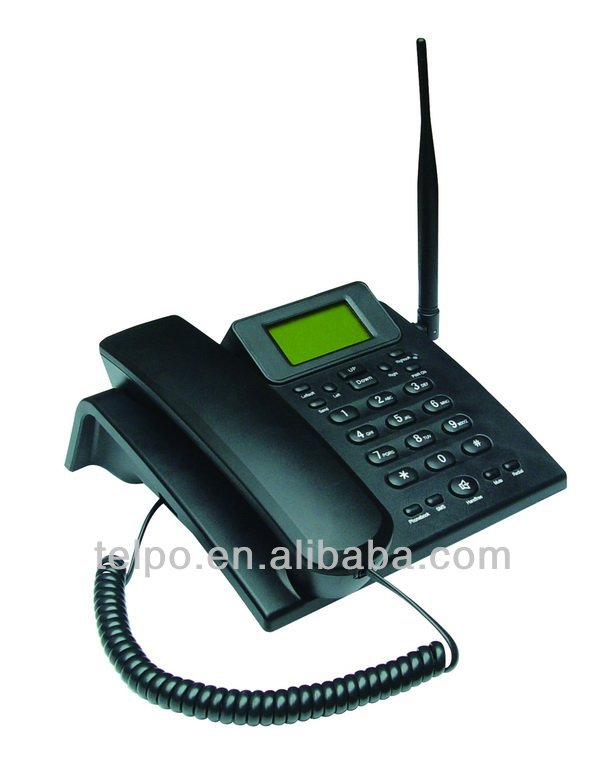 *Telepower Low cost GSM Fixed Wireless Phone