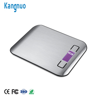 Best Price Digital Kitchen Scale Colorful Electronic Kitchen Food Weighing Scales