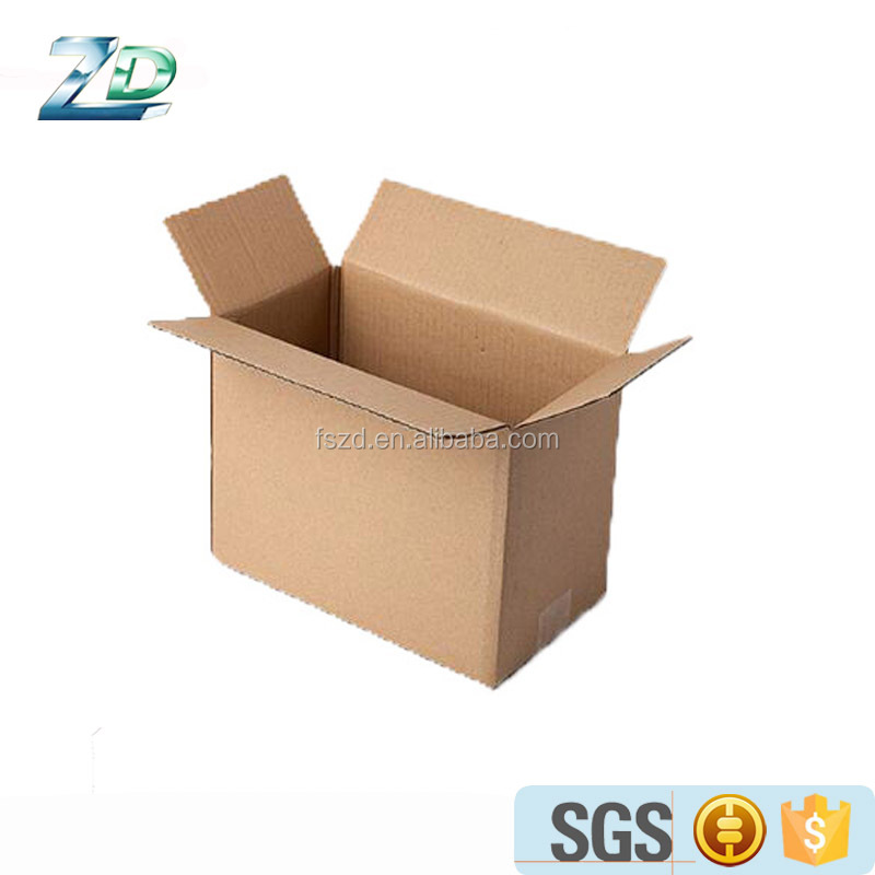 top sale printing mailing shipping delivering corrugated paper box