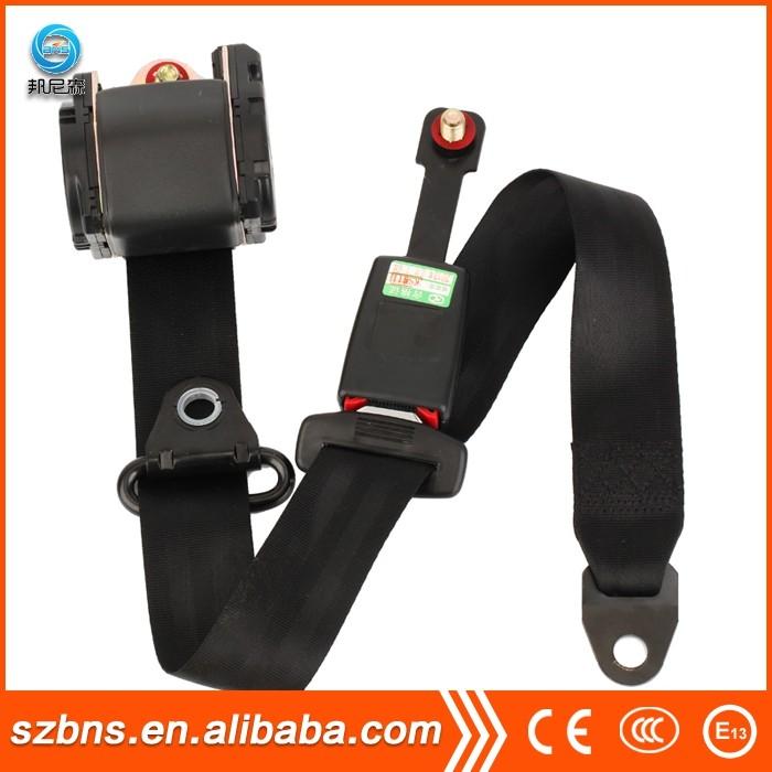 High Quality Automatic Car Seatbelt/3point Seatbelts/3 Point Car ...