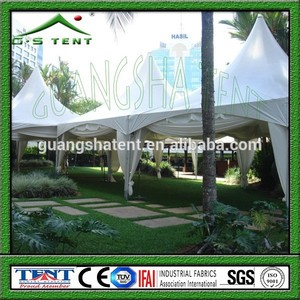 changzhou guangsha exhibition tent co. ltd.