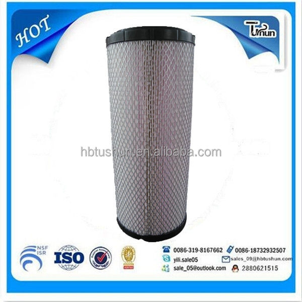 Truck/bus for auto engine AF25526 air filter