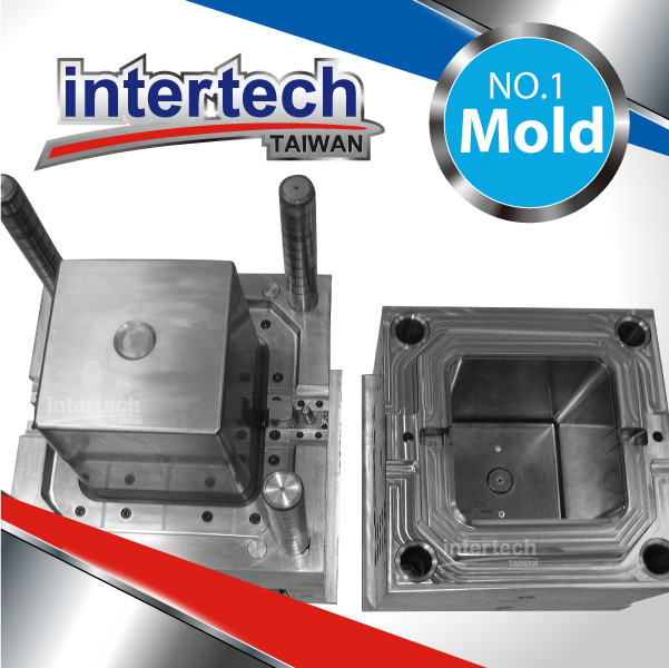 home appliance plastic mold maker