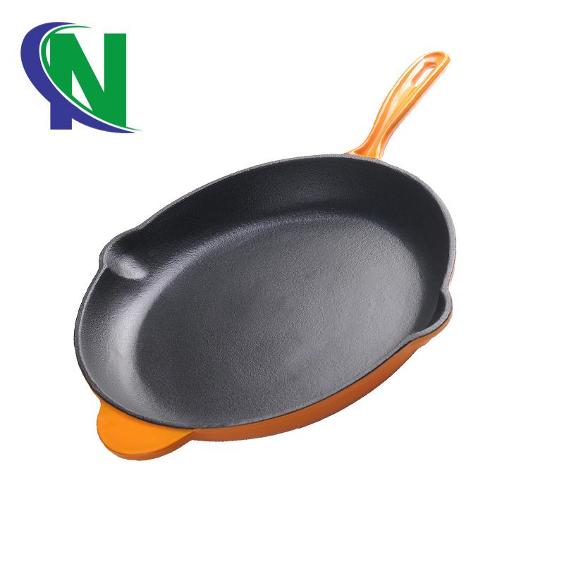 Cuadrado 30 CM /& Plancha Redonda Antiadherente Sartén Parrilla Set Pan Tawa Barbacoa Carne Cocina