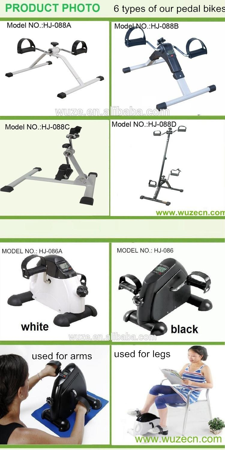 Easy Pedal Exerciser - Buy Hand Foot Pedal Exerciser,Foot Pedal Exerciser For Elderly,Exercise ...