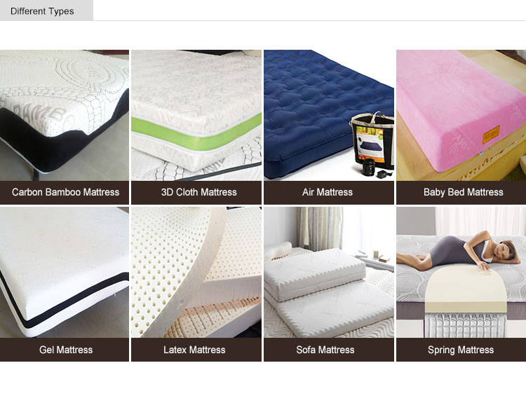 Camping Foam Foldable Futon Mattress