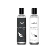 OEM/ODM Produsen Grosir Hydrating Shampoo, Conditioner Travel Suit