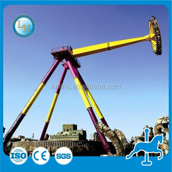 Henen factory manufacturer! Cheap amusement park big pendulum rides for sale
