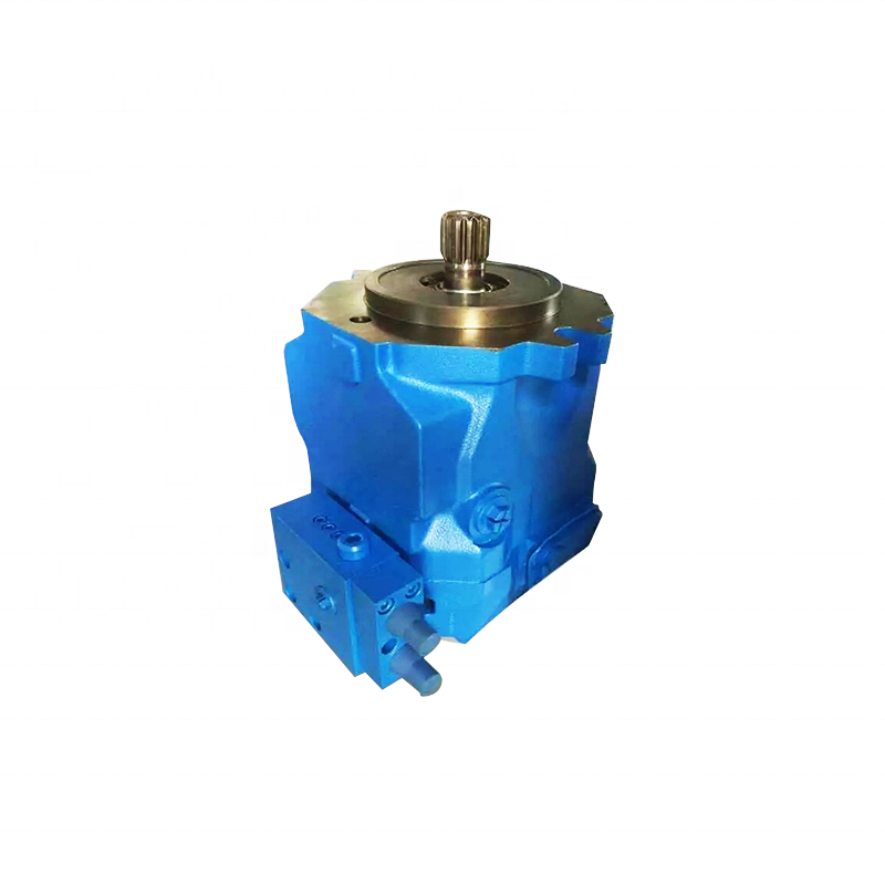 HPR55-02R HPV75-02R HPR105-02R Linde Hydraulic Piston Pump For Excavator