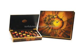 Beautiful Cheap Wooden Box Wooden Chocolate Box Buy Beautiful