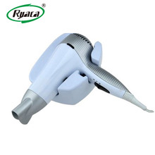 Professional wall mounted hair dryer Hotel bathroom use ABS plastic BY-506G