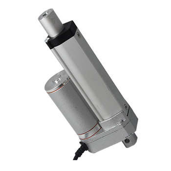 Powerful Electric Push Rod Motor,Feedback Signal Actuator Linear For Sex  Machine Desk - Buy Hot Sale Mini Linear Actuator Tga-a,12v/24v/36v/48vdc
