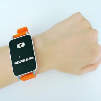 Smart Electronic Children Bracelet Personal Panic Alarm