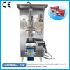 Automatic small bag liquid vertical form fill seal machine