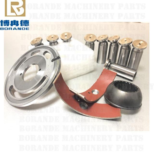 PSVL-54 Hydraulic Pump Rebuild Kit For Kayba PSVL-54CG-16 Pump Parts For Kayaba PSVL-54CG