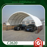 New Product Temporary Roof Top Tent For Trade Show