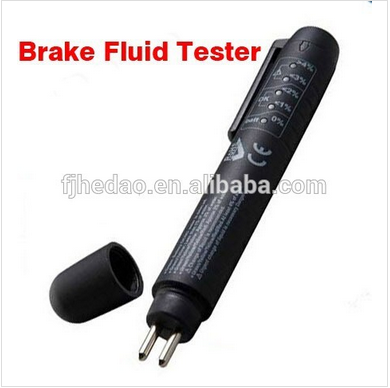 MT300 Best china suppler cheapest brake fluid tester