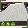 JHK- Economic Solid Core Stock-laminated Board Rubber Wood Lumber