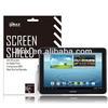 Screen protector for Samsung tab 3 galaxy 10.1 inch tablet oem/odm(High clear)