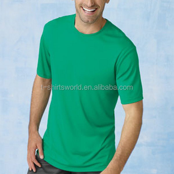 Mens 5 oz., 100% Organic Cotton T-Shirt