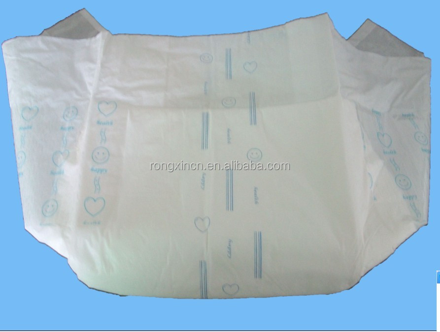 Quanzhou manufacturer diaper adult baby disposable diaper