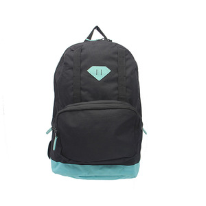 Best Selling Two Tone Backpacks Durable Padded Laptop Bag School Bags College Backpack Brands for Girls Boys