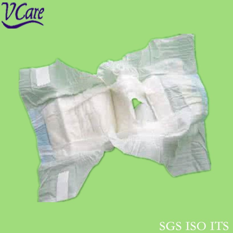 Sell in Bulk Quick absorbtion pet clean up diapers in cheap price