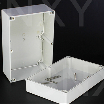 Baik Jual 160*240*120 Mm Daya Tahan Air Distribution Box Terminal Block JUNCTION BOX