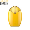 US Office Direct Provide! ALD LEMON Starter Kit Pod Vape cigarettes Electroniques