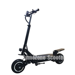 Best adult e scooter best urban transport 3200W 60V max 200kg loading 80km/h 80km per charge