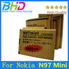 For Nokia N97 Mini Battery, BL-4D Battery Replacement for Nokia N97 Mini E5 E7 N8 2680mAh