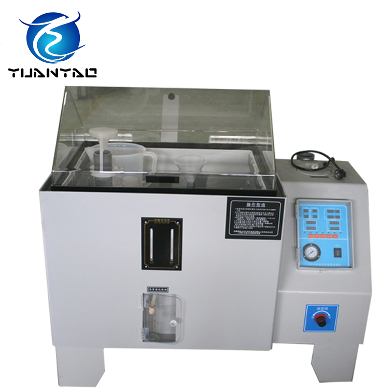 Humidity controllable salt spraying test machine for coating products/Drying humidity salt corrosion test chamber