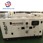 Silent Set 25 Kva Factory Wholesale 20 KW 25 KVA 25 KVA Silent Generator Set Price Concessions And Quality Assurance