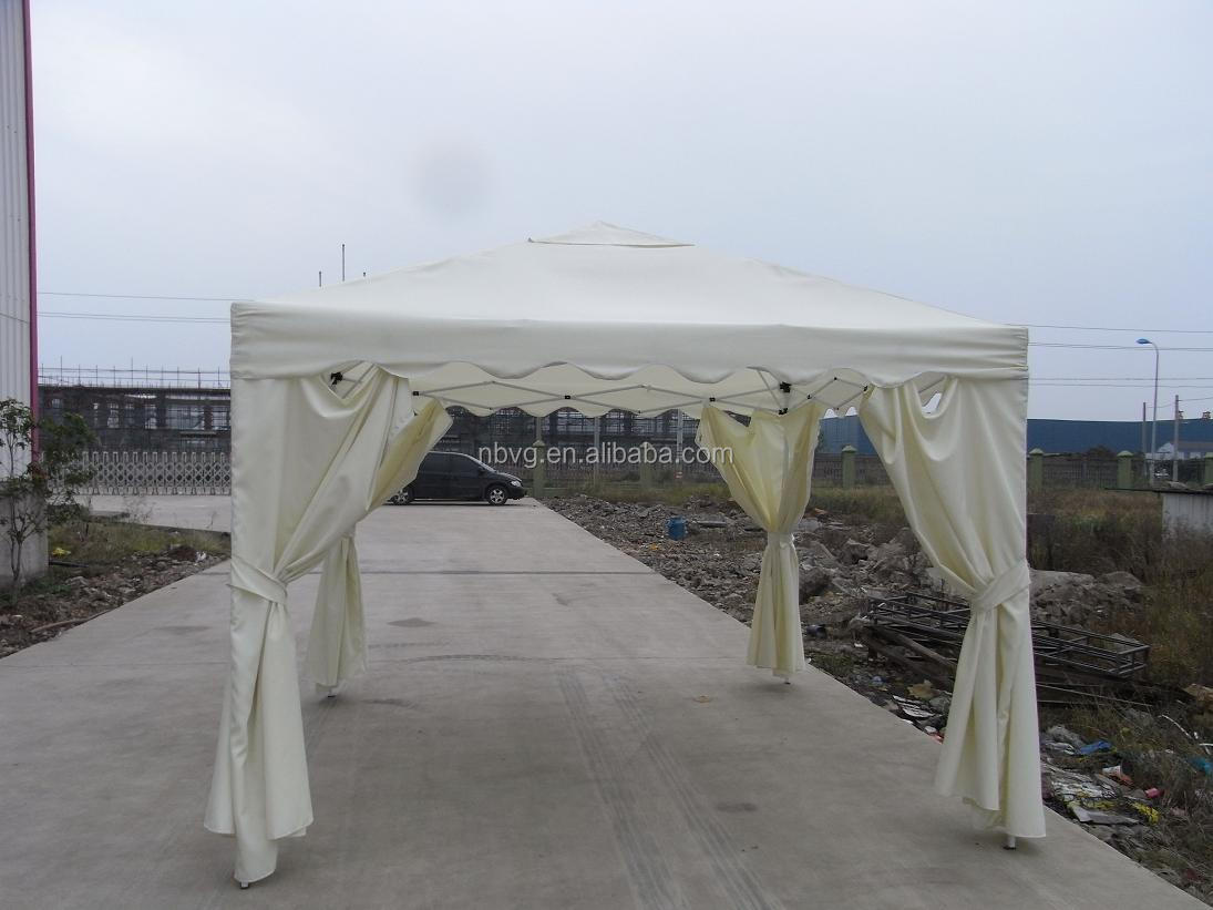 Finden Sie Hohe Qualität Stahlrahmen Pavillon Hersteller und ...