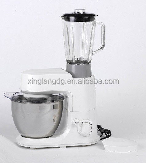 paster maker stand food processors mixer