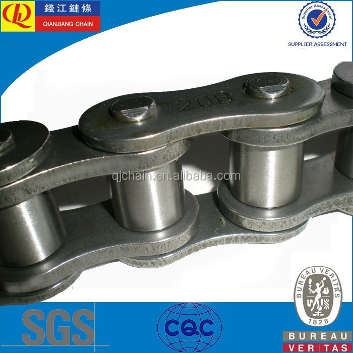 20B Short Pitch Precision Roller Chain