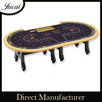 Baccarat gambling used 10 person poker tables buy used for 10 person poker table