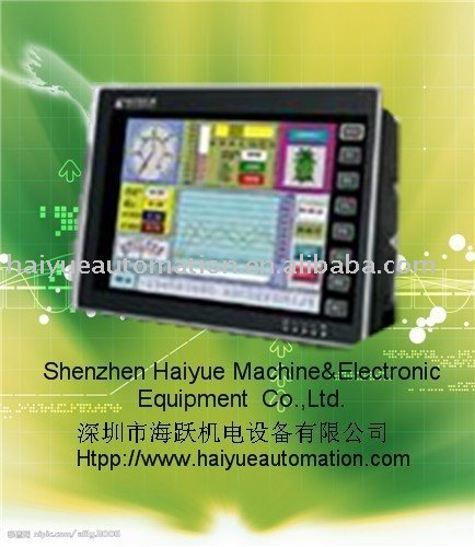 HITECH 10.4 inch touch panel screen PWS6A00T-P