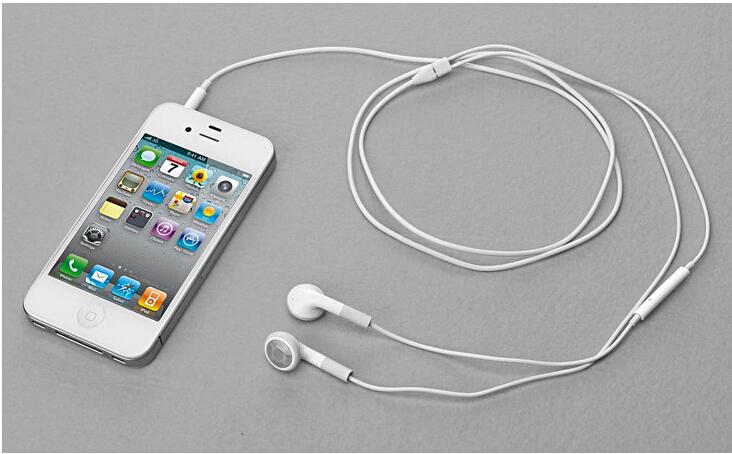 ... высокое качество earpods handsfree наушники с микрофоном для iphone  яблоко 4 4s 5  ... 957b63bc72fac