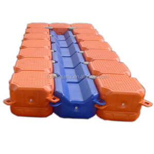 Plastic Hdpe jet ski pontoon floats
