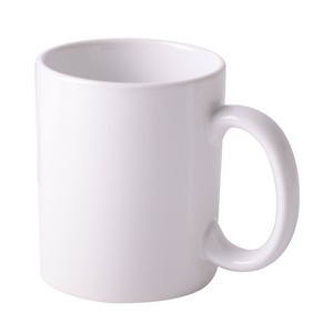 11oz manufactures of ceramic mug customised sublimation cup for sublimation wholesale