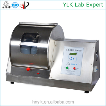 Temperature Control Chemical Mixing Machine,Lab Sample Mix ...