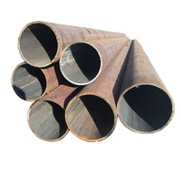 20# Standard Sizes carbon steel pipe 4 inch Stock Available carbon steel spiral welded pipe price per piece