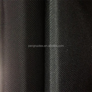 100%poly 600x300d polyester woven oxford fabric for grass bag with PA /AC coated canvas fabric for bags and horsecloth