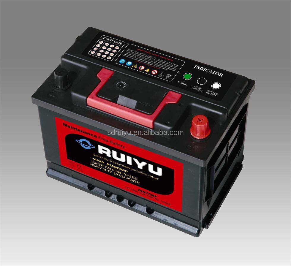بطارية سيارة Hankook جديدة 57531 12v75ah Buy بطارية سيارة بطارية سيارة 12 فولت بطارية Product On Alibaba Com