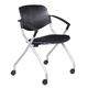 Multifunctional Mesh Ergonomic Office Chair With Folding Back