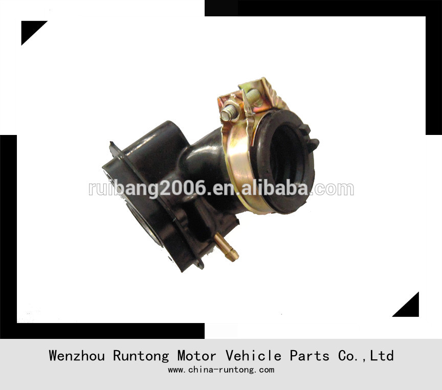 SCOOTER GY6 50 Carburetor CARB 110cc 125 150CC ATV NST JCL Chinese Roketa Sunl intake