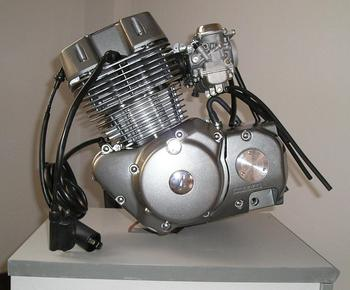400cc,4 Stroke Engine With Reverse Mechanism (epa And Eec) - Buy Engine  Product on Alibaba com