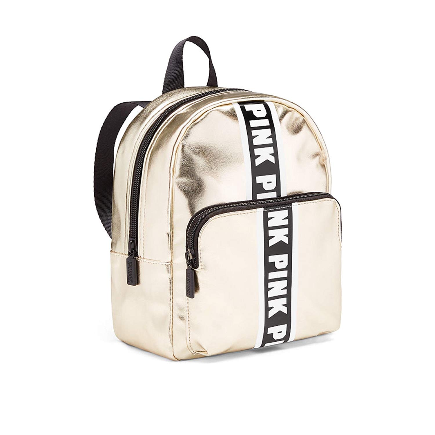 d9145880b70b Buy NWT Victorias Secret PINK Large Canvas Backpack Pink Camo School ...